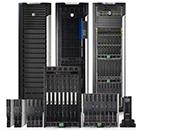 HP Integrity Server Portfolio